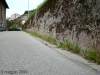 Via loreto tra Capitel e via Marmarole maggio-luglio 2009