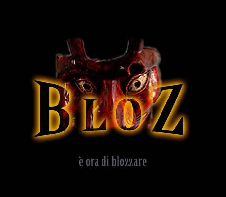 logo del BLOZ, il blog di Lozzo di Cadore