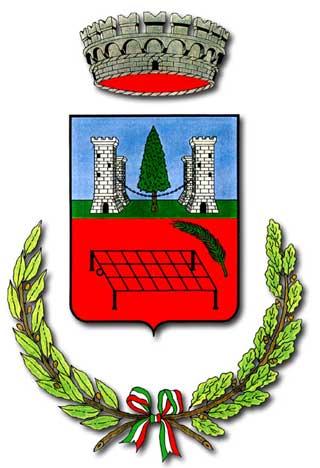 logo del comune di lozzo
