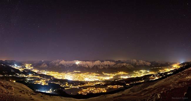 """""""Stelle sopra Innsbruck"""" – Norbert Span"""