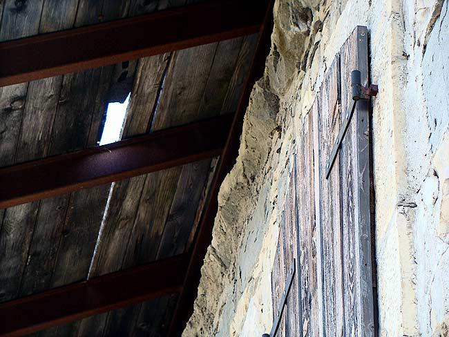 011-crepe sulla ex caserma di Soracrepa facciata ovest
