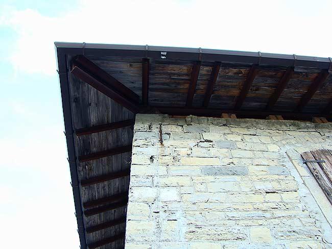 020-crepe sulla ex caserma di Soracrepa facciata nord ovest
