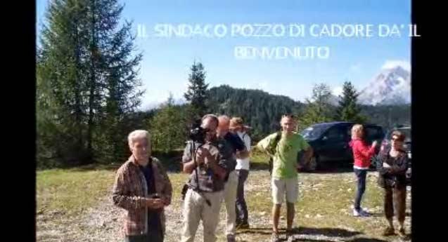 raduno Dacia Duster 9 settembre a Pian dei Buoi