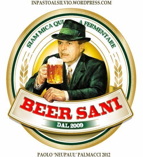 beer sani