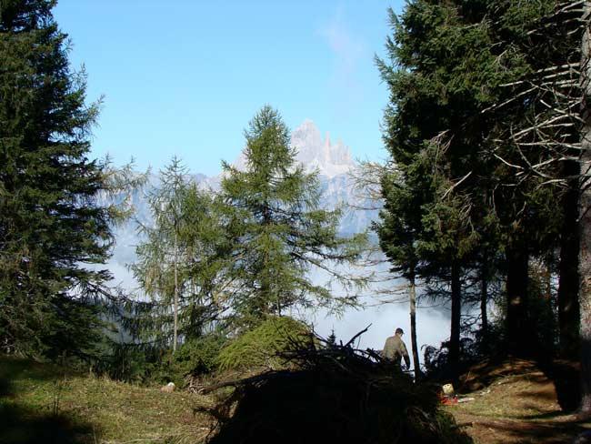Parco della Memoria di Pian dei Buoi - Col Vidal - ottobre 2012 (01)
