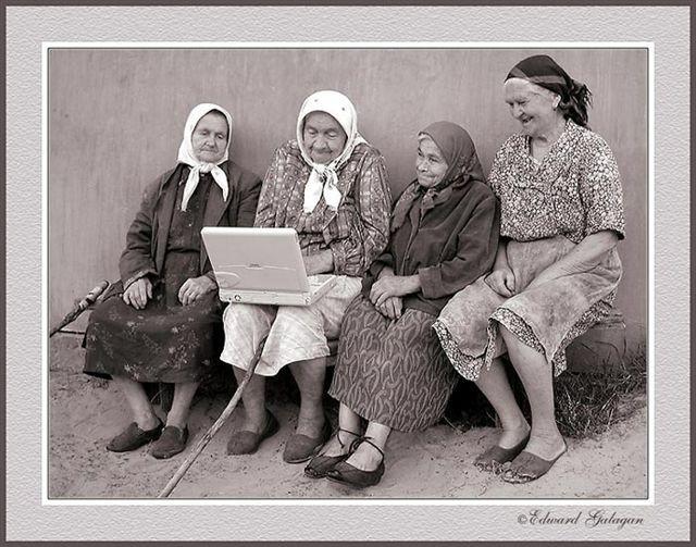 """la """"pita"""" ha fatto l'ovo: abbattuta ultima barriera del digital divide"""