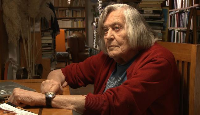 Margherita Hack (12 giugno 1922 - 29 giugno 2013) RIP