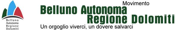 BARD - Belluno Autonoma Regione Dolomiti