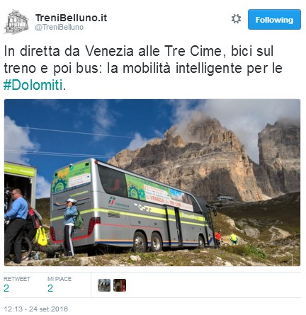 trenobus