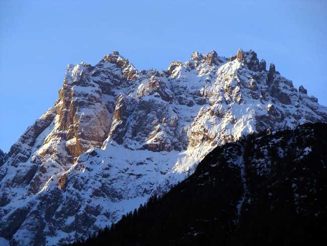Monte Cridola
