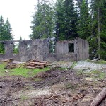 La Villa del Capitano a operazioni di pulizia e ripristino terminate (2#9)