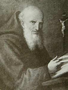 Padre Marino da Cadore
